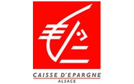 CAISSE D'ÉPARGNE D'ALSACE