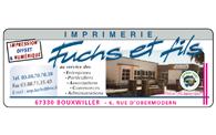 Imprimerie Fuchs