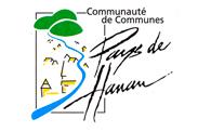 communauté de communes du pays de hanau
