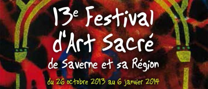 Festival d'Art Sacré de Saverne