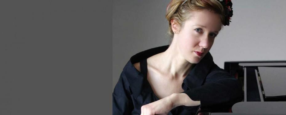Récital de piano de Patricia Pagny
