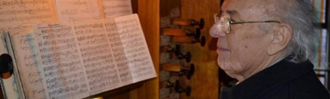 L'orgue Stiehr en fête - Quatre siècles de compositions