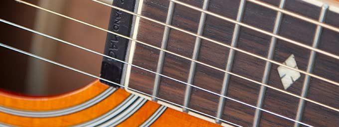 Dialogue entre deux instruments à cordes